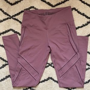 NWOT Victoria's Secret Sport Workout Legging